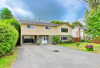 Photo 2: 4936 44A Avenue in Delta: Ladner Elementary House for sale (Ladner)  : MLS®# R2411200