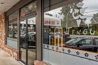 Photo 2: 20838 LOUGHEED Highway in Maple Ridge: Southwest Maple Ridge Business for sale : MLS®# C8028461