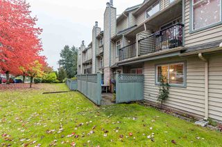 "Photo 19: 15 7110 BARNET Road in Burnaby: Westridge BN Townhouse for sale in ""Harbour Ridge Terrace"" (Burnaby North)  : MLS®# R2413210"