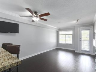 "Photo 7: 410 12020 207A Street in Maple Ridge: Northwest Maple Ridge Condo for sale in ""WESTBROOKE"" : MLS®# R2415063"