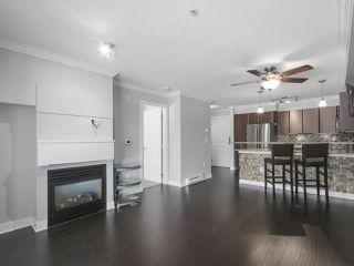 "Photo 3: 410 12020 207A Street in Maple Ridge: Northwest Maple Ridge Condo for sale in ""WESTBROOKE"" : MLS®# R2415063"