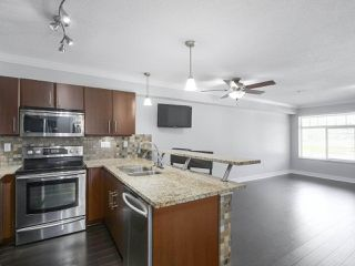"Photo 6: 410 12020 207A Street in Maple Ridge: Northwest Maple Ridge Condo for sale in ""WESTBROOKE"" : MLS®# R2415063"