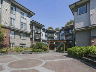 "Photo 15: 410 12020 207A Street in Maple Ridge: Northwest Maple Ridge Condo for sale in ""WESTBROOKE"" : MLS®# R2415063"