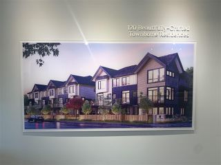 "Photo 2: 33 4300 THOMPSON Road in Richmond: Hamilton RI Townhouse for sale in ""Parc Thompson"" : MLS®# R2422648"
