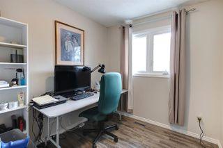 Photo 24: 9016 184 Street in Edmonton: Zone 20 House Half Duplex for sale : MLS®# E4189538