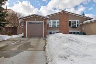 Photo 1: 9016 184 Street in Edmonton: Zone 20 House Half Duplex for sale : MLS®# E4189538