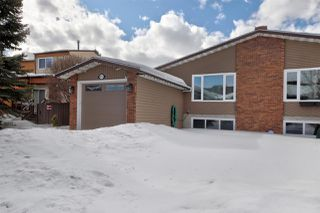Photo 2: 9016 184 Street in Edmonton: Zone 20 House Half Duplex for sale : MLS®# E4189538