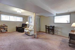 Photo 29: 9016 184 Street in Edmonton: Zone 20 House Half Duplex for sale : MLS®# E4189538