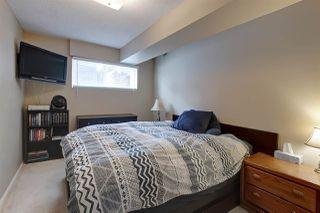 Photo 33: 9016 184 Street in Edmonton: Zone 20 House Half Duplex for sale : MLS®# E4189538