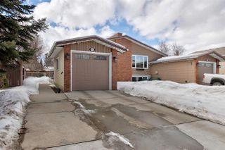 Photo 3: 9016 184 Street in Edmonton: Zone 20 House Half Duplex for sale : MLS®# E4189538
