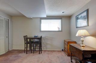Photo 31: 9016 184 Street in Edmonton: Zone 20 House Half Duplex for sale : MLS®# E4189538