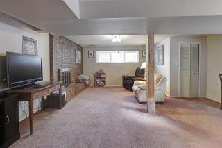 Photo 28: 9016 184 Street in Edmonton: Zone 20 House Half Duplex for sale : MLS®# E4189538