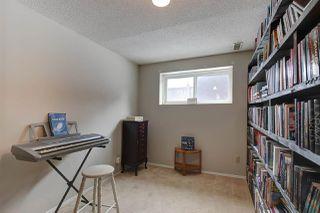 Photo 36: 9016 184 Street in Edmonton: Zone 20 House Half Duplex for sale : MLS®# E4189538