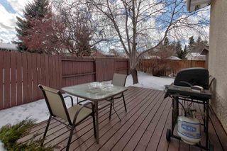 Photo 39: 9016 184 Street in Edmonton: Zone 20 House Half Duplex for sale : MLS®# E4189538