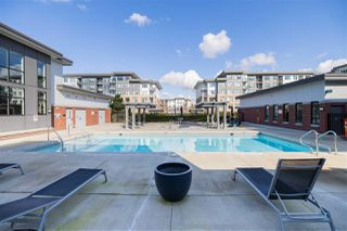 "Photo 17: 108 9399 ALEXANDRA Road in Richmond: West Cambie Condo for sale in ""ALEXANDRA COURT"" : MLS®# R2443369"
