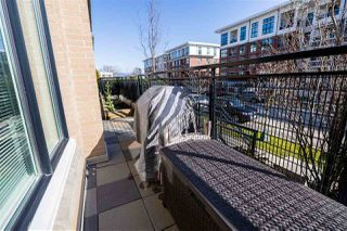 "Photo 2: 108 9399 ALEXANDRA Road in Richmond: West Cambie Condo for sale in ""ALEXANDRA COURT"" : MLS®# R2443369"