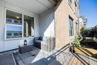"Photo 3: 108 9399 ALEXANDRA Road in Richmond: West Cambie Condo for sale in ""ALEXANDRA COURT"" : MLS®# R2443369"