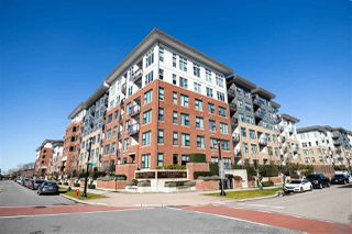 "Photo 19: 108 9399 ALEXANDRA Road in Richmond: West Cambie Condo for sale in ""ALEXANDRA COURT"" : MLS®# R2443369"