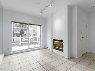 Photo 4: 1509 HORNBY Street in Vancouver: Yaletown Townhouse for sale (Vancouver West)  : MLS®# R2444707