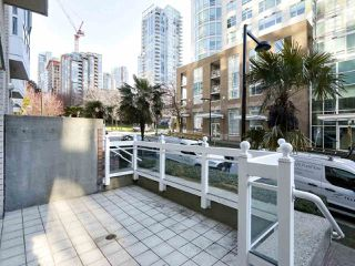 Photo 17: 1509 HORNBY Street in Vancouver: Yaletown Townhouse for sale (Vancouver West)  : MLS®# R2444707