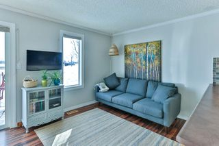 Photo 8: 451 HYNDMAN Crescent in Edmonton: Zone 35 Townhouse for sale : MLS®# E4191608