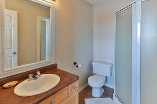 Photo 15: 451 HYNDMAN Crescent in Edmonton: Zone 35 Townhouse for sale : MLS®# E4191608