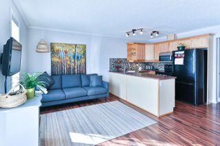 Photo 7: 451 HYNDMAN Crescent in Edmonton: Zone 35 Townhouse for sale : MLS®# E4191608