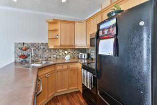 Photo 4: 451 HYNDMAN Crescent in Edmonton: Zone 35 Townhouse for sale : MLS®# E4191608