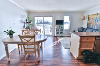 Photo 3: 451 HYNDMAN Crescent in Edmonton: Zone 35 Townhouse for sale : MLS®# E4191608