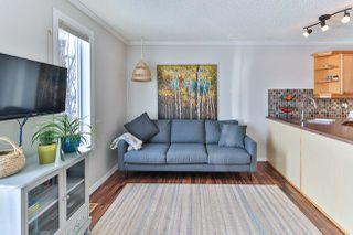 Photo 9: 451 HYNDMAN Crescent in Edmonton: Zone 35 Townhouse for sale : MLS®# E4191608