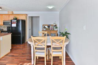 Photo 6: 451 HYNDMAN Crescent in Edmonton: Zone 35 Townhouse for sale : MLS®# E4191608