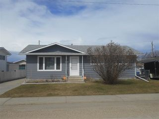 Photo 1: 4556 43 Avenue: Drayton Valley House for sale : MLS®# E4195032
