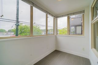 """Photo 10: 206 2408 E BROADWAY in Vancouver: Renfrew Heights Condo for sale in """"BROADWAY CROSSING"""" (Vancouver East)  : MLS®# R2459022"""