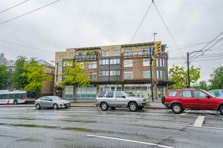 """Photo 24: 206 2408 E BROADWAY in Vancouver: Renfrew Heights Condo for sale in """"BROADWAY CROSSING"""" (Vancouver East)  : MLS®# R2459022"""