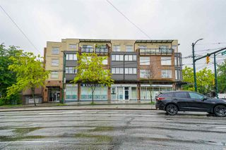 "Photo 23: 206 2408 E BROADWAY in Vancouver: Renfrew Heights Condo for sale in ""BROADWAY CROSSING"" (Vancouver East)  : MLS®# R2459022"