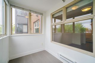 "Photo 11: 206 2408 E BROADWAY in Vancouver: Renfrew Heights Condo for sale in ""BROADWAY CROSSING"" (Vancouver East)  : MLS®# R2459022"