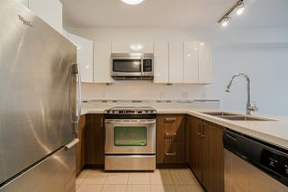 """Photo 2: 206 2408 E BROADWAY in Vancouver: Renfrew Heights Condo for sale in """"BROADWAY CROSSING"""" (Vancouver East)  : MLS®# R2459022"""