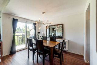 "Photo 9: 2 33951 MARSHALL Road in Abbotsford: Central Abbotsford Townhouse for sale in ""Arrow Wood"" : MLS®# R2469417"