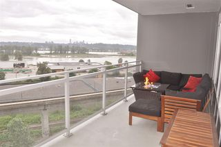 "Photo 13: 708 200 NELSON'S Crescent in New Westminster: Sapperton Condo for sale in ""THE SAPPERTON"" : MLS®# R2473806"
