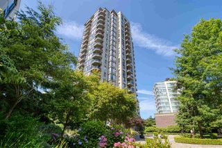 """Main Photo: 506 151 W 2ND Street in North Vancouver: Lower Lonsdale Condo for sale in """"SKY"""" : MLS®# R2478112"""