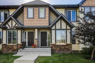 Main Photo: 116 EVERRIDGE Common SW in Calgary: Evergreen Row/Townhouse for sale : MLS®# A1018976