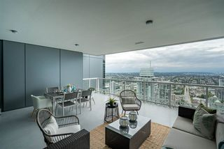 """Photo 6: 5905 1955 ALPHA Way in Burnaby: Brentwood Park Condo for sale in """"AMAZING BRENTWOOD"""" (Burnaby North)  : MLS®# R2489927"""