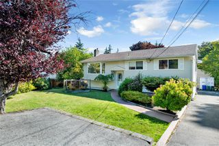 Photo 1: 3096 Rock City Rd in : Na Departure Bay Single Family Detached for sale (Nanaimo)  : MLS®# 854083