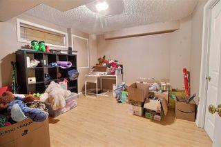 Photo 21: 953 NORMANDY Lane: Sherwood Park House for sale : MLS®# E4212236
