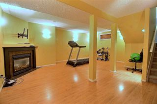 Photo 18: 953 NORMANDY Lane: Sherwood Park House for sale : MLS®# E4212236