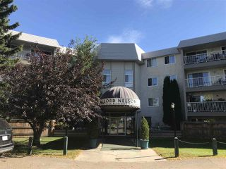 Photo 1: 420 5125 RIVERBEND Road in Edmonton: Zone 14 Condo for sale : MLS®# E4213988