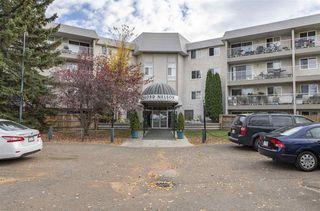 Photo 2: 420 5125 RIVERBEND Road in Edmonton: Zone 14 Condo for sale : MLS®# E4213988