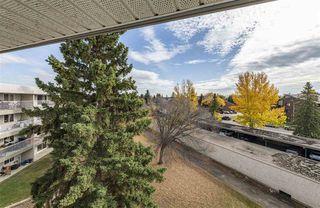 Photo 5: 420 5125 RIVERBEND Road in Edmonton: Zone 14 Condo for sale : MLS®# E4213988