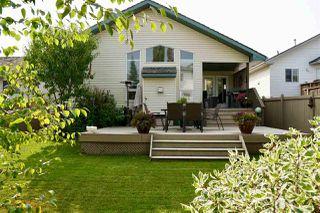 Photo 49: 3 Newcastle Road: Sherwood Park House for sale : MLS®# E4215177