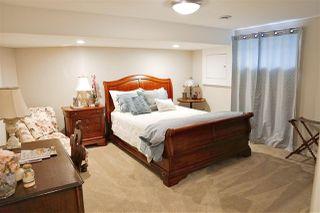 Photo 40: 3 Newcastle Road: Sherwood Park House for sale : MLS®# E4215177